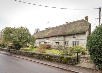 Thumbnail 5 bed property for sale in Church Street, Bowerchalke, Salisbury