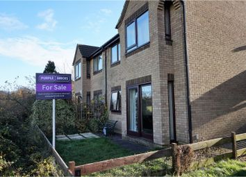 Thumbnail 2 bed flat for sale in Misty Meadows, Cambridge