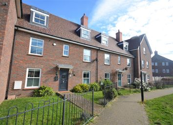 Thumbnail 5 bed town house for sale in Peter Taylor Avenue, Braintree