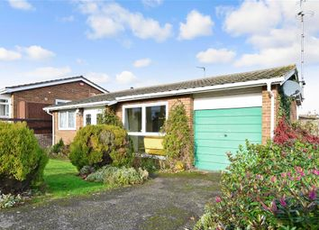 Thumbnail 2 bed detached bungalow for sale in Staplehurst Avenue, Broadstairs, Kent