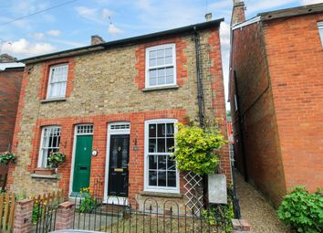 Thumbnail 3 bed semi-detached house to rent in Upper Grove Road, Alton