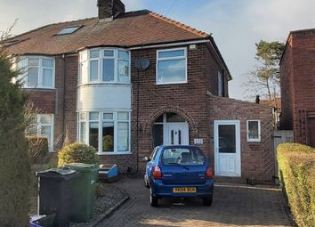 Thumbnail Semi-detached house for sale in Bad Bargain Lane, York