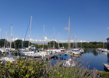 Thumbnail 2 bed cottage for sale in Redshank Way, Mill Lane, Island Harbour, Isle Of Wight