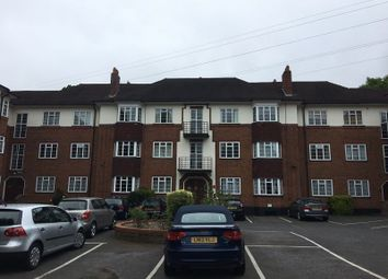 Nudgents Court, St. Thomas Drive, Pinner HA5. 2 bed flat
