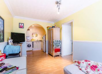 Thumbnail 1 bed flat to rent in Manor Road, Leyton