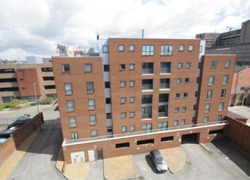 Thumbnail 2 bedroom flat to rent in Moss Street, City Centre, Liverpool