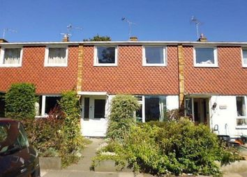 Thumbnail 2 bed terraced house for sale in Hampton Road, Hampton Hill, Hampton