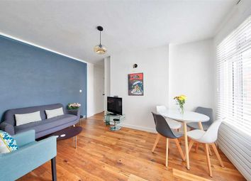 Thumbnail 1 bed property for sale in Brixton Hill, London