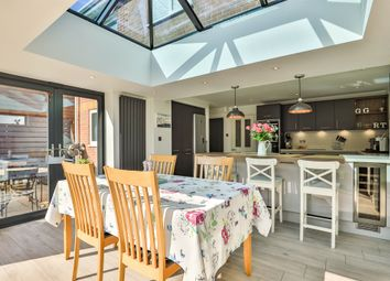 4 bed detached house for sale in Spencer Drive, Llandough, Penarth CF64