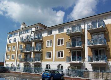 Thumbnail 2 bed flat to rent in Collingwood Court, Brighton Marina Village, Brighton