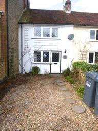 Thumbnail 2 bed cottage to rent in Windmill Lane, East Grinstead West Sussex