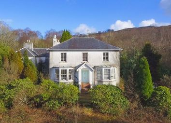 Thumbnail 10 bed detached house for sale in Glendaruel, Colintraive