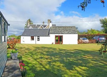 Thumbnail 2 bed cottage for sale in Muckhart Road, Dunning