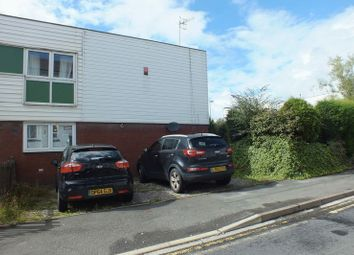 Thumbnail 2 bedroom town house for sale in Ladywell Road, Tunstall, Stoke-On-Trent