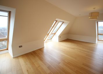 1 bed flat to rent in Robinson Building, Bedminster BS3