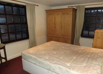 Thumbnail 1 bed property to rent in Hollingwood Hall, Chesterfield