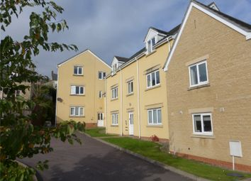 Thumbnail 2 bed flat for sale in Hilly Orchard, Stroud, Gloucestershire