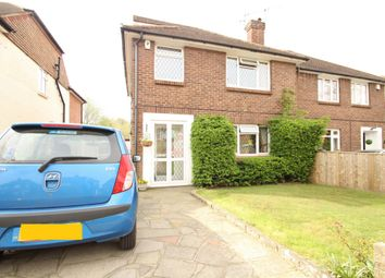 Thumbnail 4 bed semi-detached house for sale in Cloonmore Avenue, Orpington