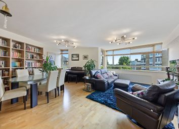 Thumbnail 1 bed flat for sale in Waverley Court, 41-43 Steeles Road, London