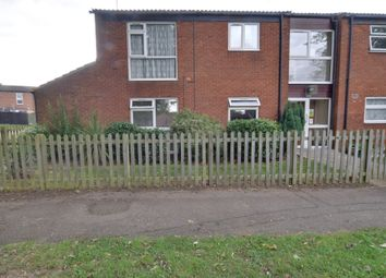 Thumbnail 1 bed flat for sale in Skipton Close, Stevenage, Hertfordshire