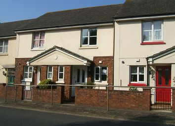 Thumbnail 2 bed town house to rent in Sovereign Mews, Torquay