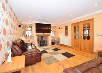 Thumbnail 3 bed detached house for sale in Walner Gardens, New Romney, Kent