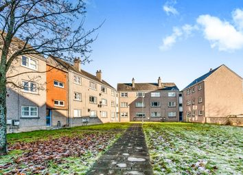 Thumbnail 1 bed flat for sale in Queens Court, Bridge Of Allan, Stirling