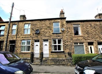Thumbnail 2 bed terraced house to rent in Hunter Road, Hillsborough, Sheffield