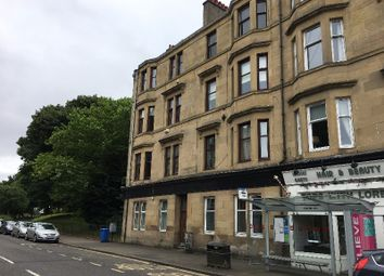 Thumbnail 2 bed flat to rent in Crow Road, West End, Glasgow
