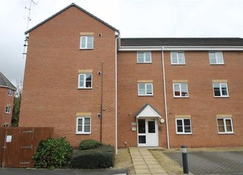 Thumbnail 2 bed flat for sale in Century Way, Halesowen