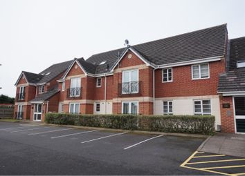 Thumbnail 2 bed flat for sale in Sandringham Court, Great Barr, Birmingham