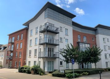 2 bed flat for sale in Durrell Way, Poole BH15