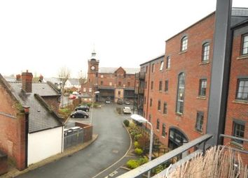 Thumbnail 2 bed flat to rent in Priestly Court, Elphins Drive, Warrington