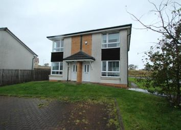Thumbnail 2 bed flat for sale in Dalcross Way, Plains, Airdrie, North Lanarkshire