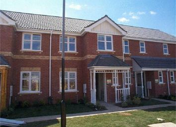 Thumbnail 2 bed terraced house to rent in Sidbury Road, Daimler Green, Coventry, West Midlands