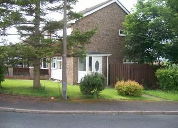 Thumbnail 3 bed semi-detached house for sale in Peregrine Rd, Offerton, Stockport