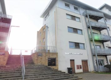 Thumbnail 2 bedroom flat to rent in Sandpiper House, 15 Stone Close, Poole, Dorset