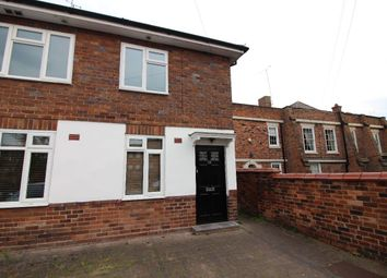 Thumbnail 1 bedroom semi-detached house to rent in Grey Friars, Chester
