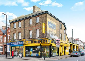 Thumbnail Commercial property for sale in High Street, Sutton