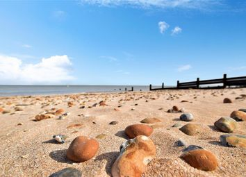 Thumbnail 2 bed flat for sale in Manor Way, Leysdown-On-Sea, Sheerness, Kent