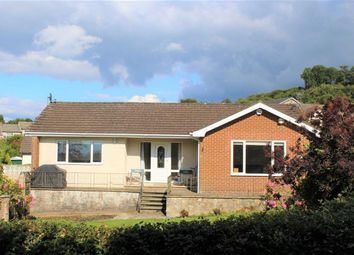 Thumbnail 2 bed detached bungalow for sale in School Lane, Ruardean