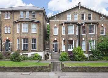 Thumbnail 2 bed flat for sale in St. Johns Vale, London