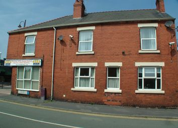 Thumbnail 4 bed end terrace house for sale in Chester Road West, Shotton, Deeside