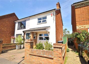 3 bed semi-detached house for sale in Mead Lane, Chertsey, Surrey KT16