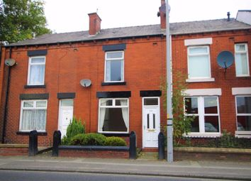 3 bed terraced house for sale in Church Street, Little Lever, Bolton Watch The Video Tour BL3