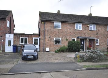 Thumbnail 3 bed semi-detached house for sale in Green Lane, Godalming