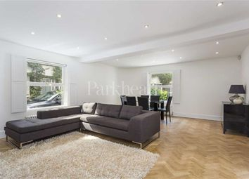 Thumbnail 4 bed property to rent in Perrins Lane, Hampstead, London