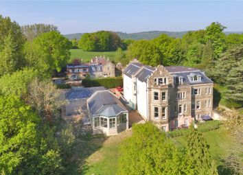 Thumbnail 5 bed detached house for sale in Castle Square, Bletchingley, Redhill