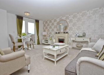 Thumbnail 2 bed flat for sale in The Hayworth, Lysander House, Josiah Drive, Ickenham