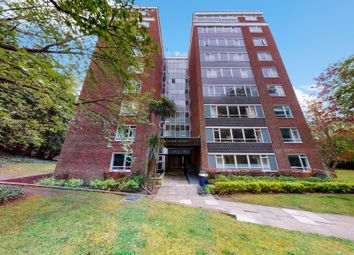 Thumbnail 2 bed flat for sale in Marlowe Court Lymer Avenue, London